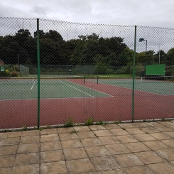 Purton Tennis Courts