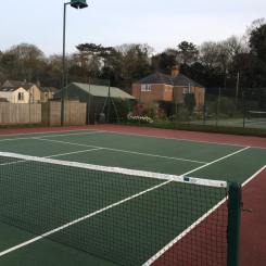 Purton Tennis Court