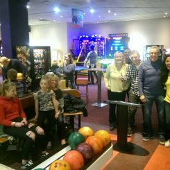 Bowling Night 2018